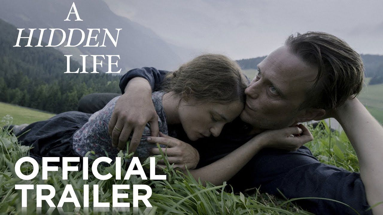 A Hidden Life Here S The Official Trailer For Ahiddenlife Ahiddenlifemovie By Terrencemalick Starring Augu Official Trailer Movie Trailers Movies Online