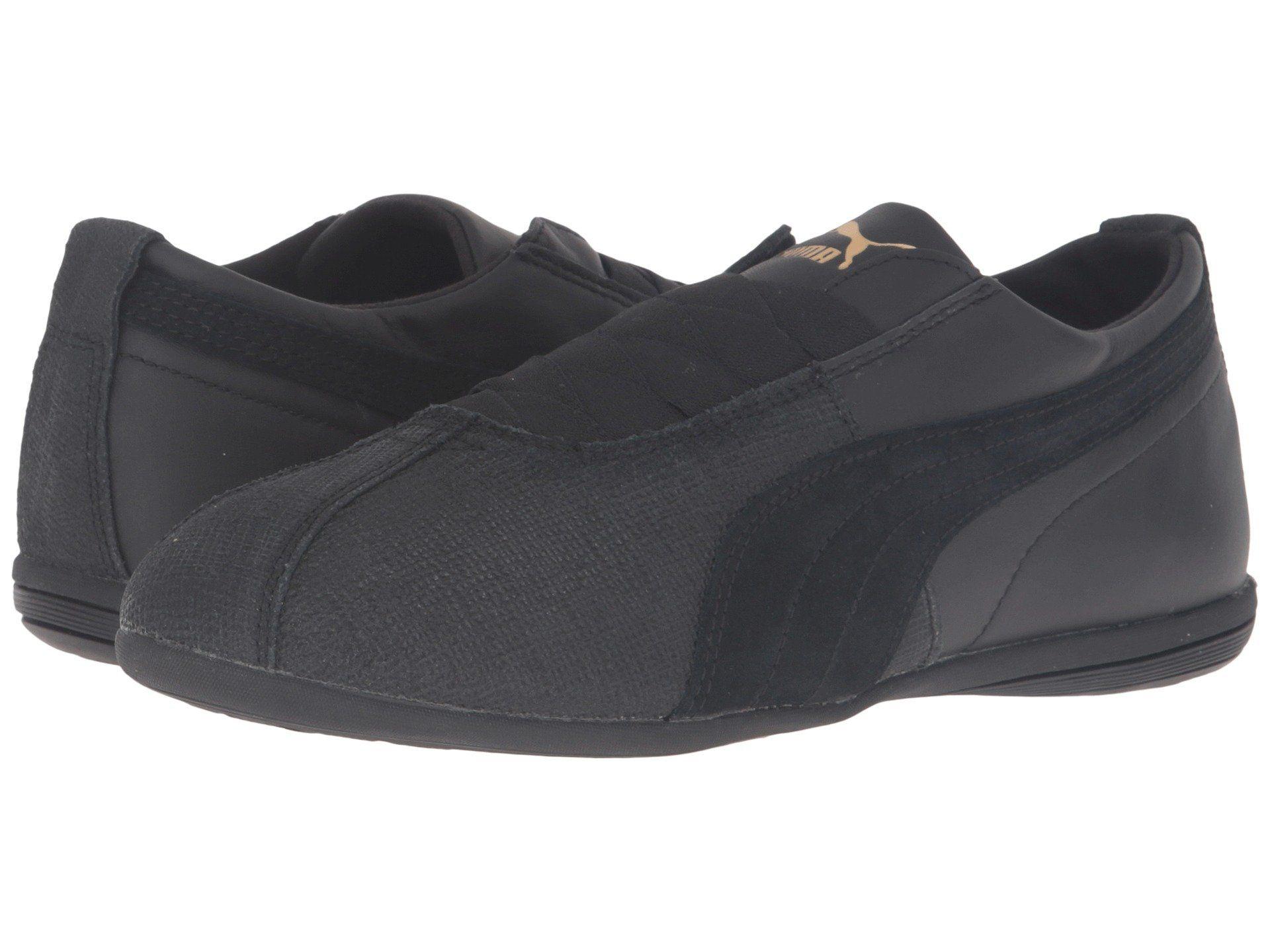 PUMA Eskiva Low Remaster. #puma #shoes # | Black puma, Shoes