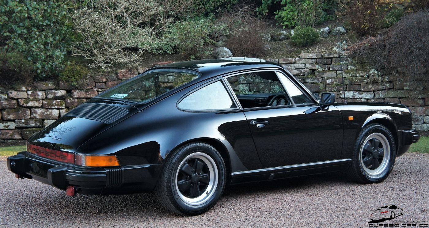 The Modern Classic Car Co Classic Cars Modern Classic Car
