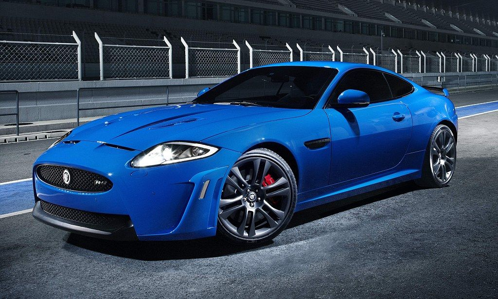 xkr jaguar e type 50th anniversary edition