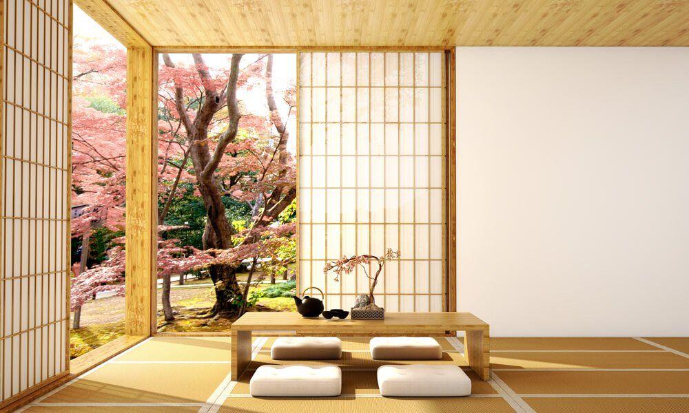Hoe krijg je een minimalistische interieur tips
