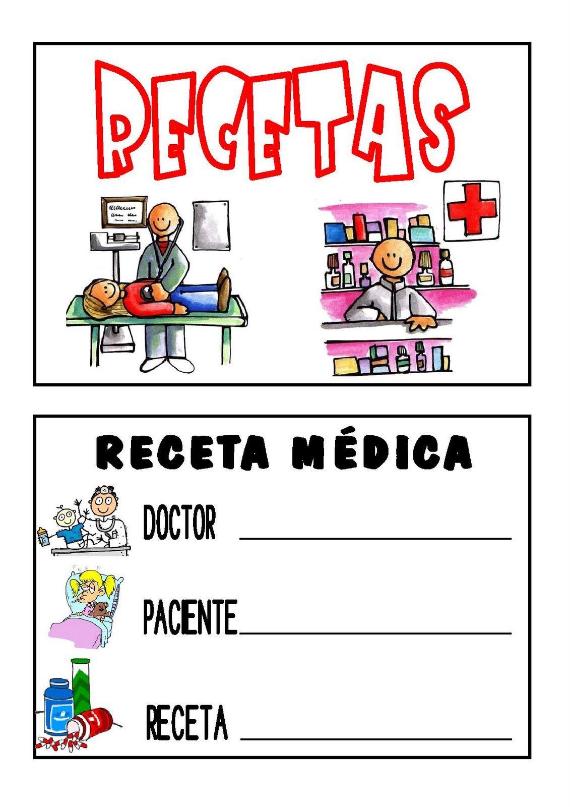Rincon De Los Medicos Este Es El Material Que Utilizamos En Nuestro Rincon De Los Medicos Jugar A Los Medicos El Cuerpo Humano Infantil Cuerpo