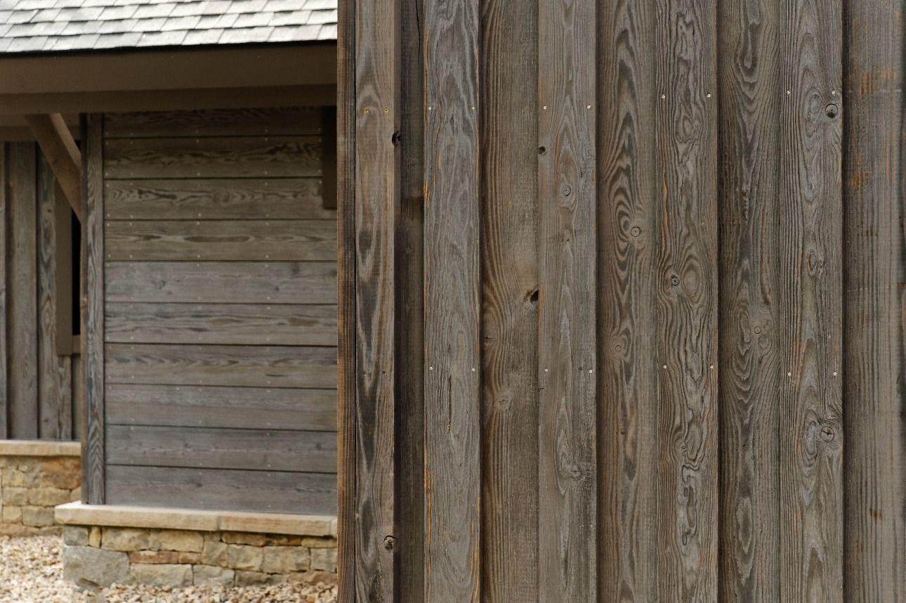 Charwood Shou Sugi Ban Charred Wood Siding Siding