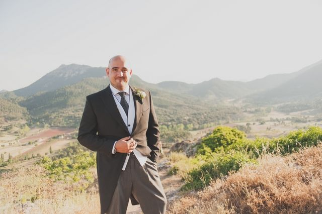 Boda en Riopar. Lucia + Emilio - las bodas de Irene fotografos de boda en Madrid y toda España