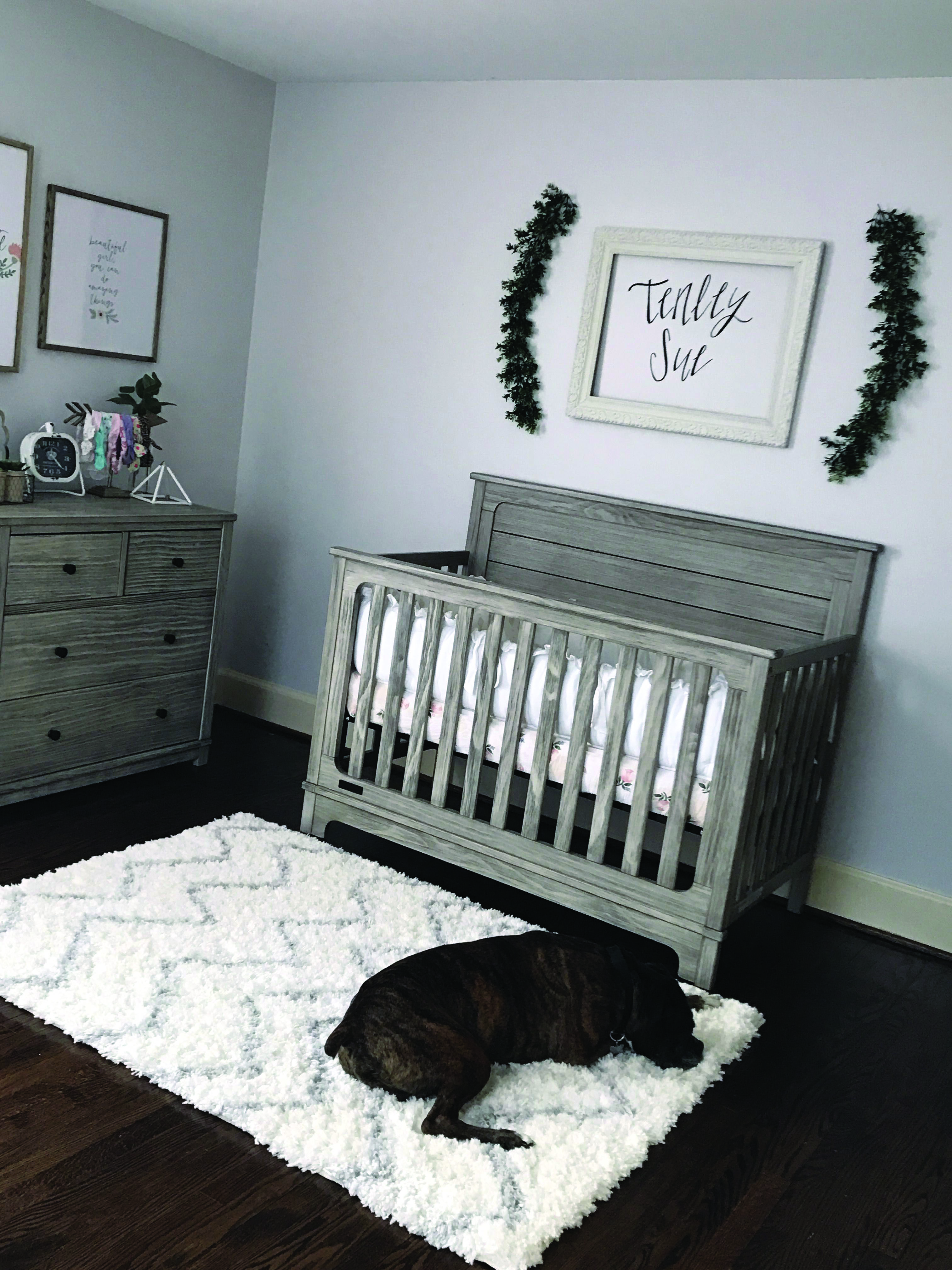 Sweet And Also Simple Nursery Designs Baby Boy Rooms Baby Room