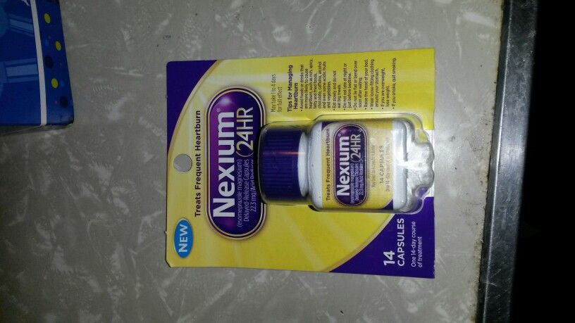 Works great to relieve heartburn! Nexium is easy and convenient to take with only one pill a day. I like the simple things like nexium to make my day go by with heartburn protection.  I got to try it free for sharing my opinion with you! #Nexium24HR
