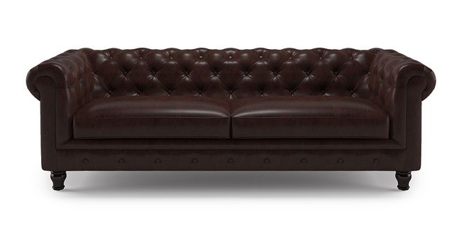 Online leather sofas in 2018 your best time and money saver ...
