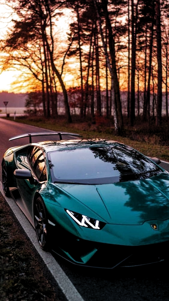 Photo of top luxury cars