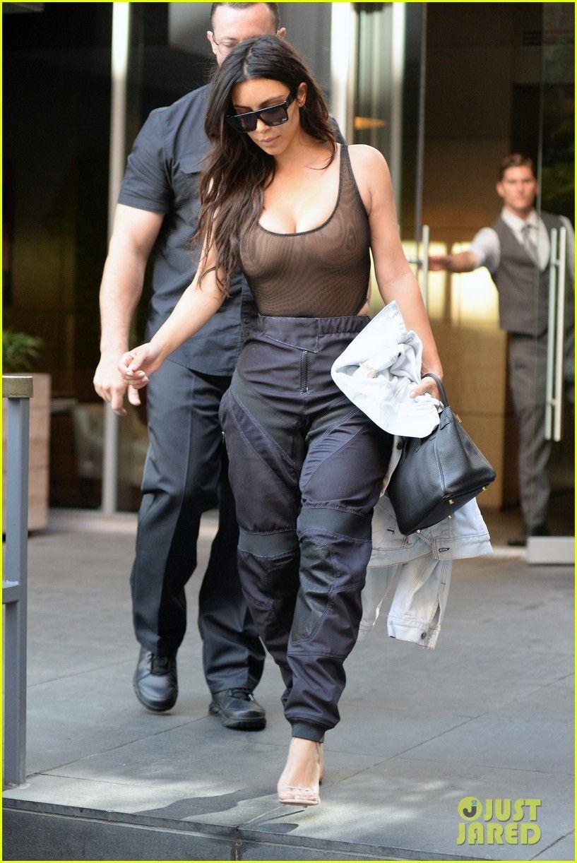 Kim Kardashian West kimkardashian)