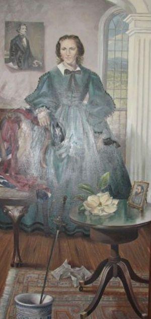 Posterazzi: Belle Boyd (1844-1900) History (18 x 24 ...  |Belle Boyd Poster