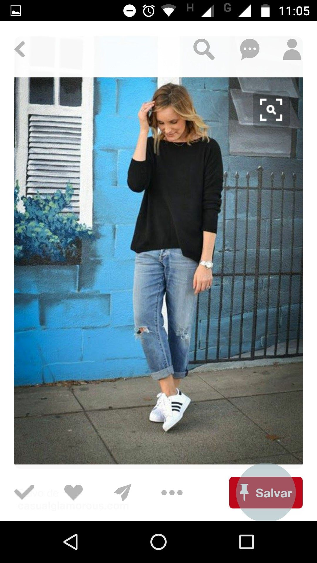 Women Shoes A | Clothes | Superstar outfit, Adidas superstar