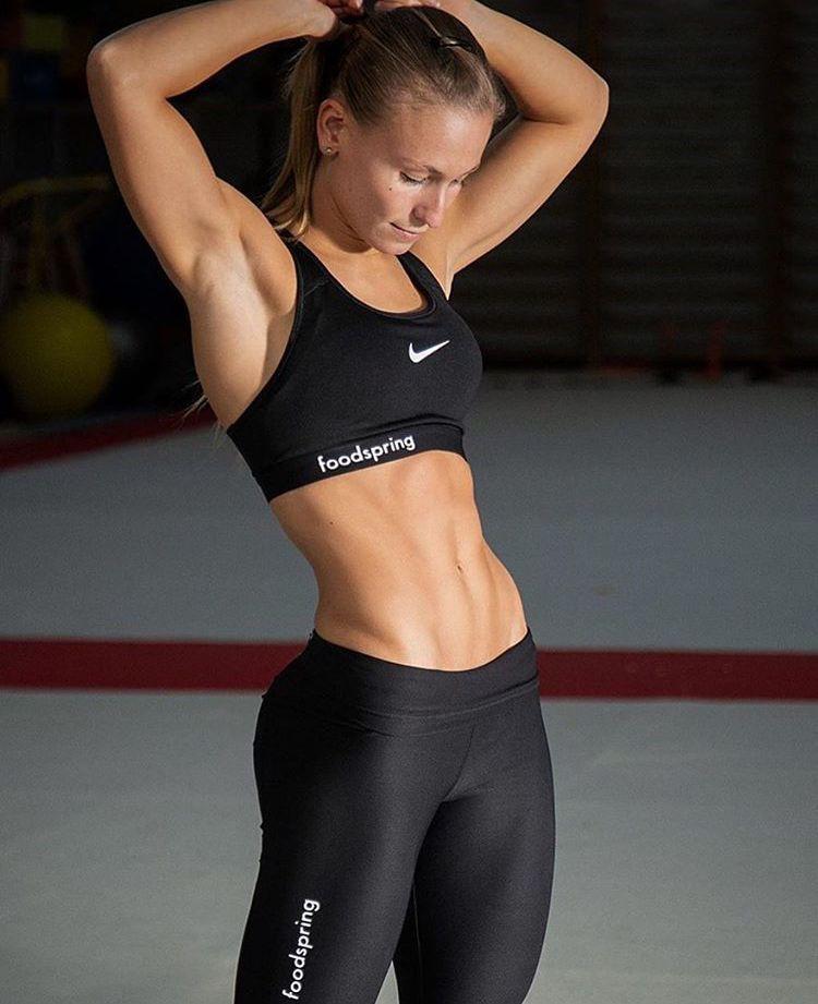 Training Frau