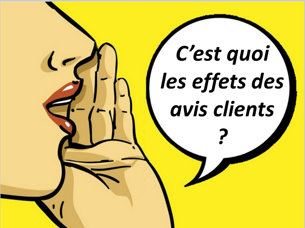 Satisfaction & Fidélité clients: Les 3 influences des avis clients