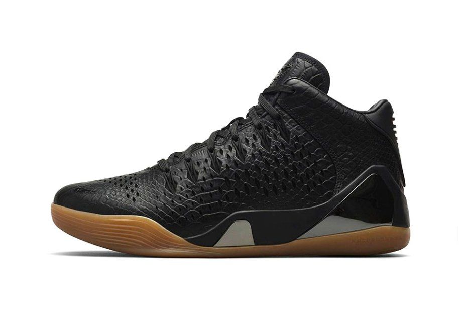 cheap for discount c6d6a d7237 Image of Nike Kobe 9 Mid EXT
