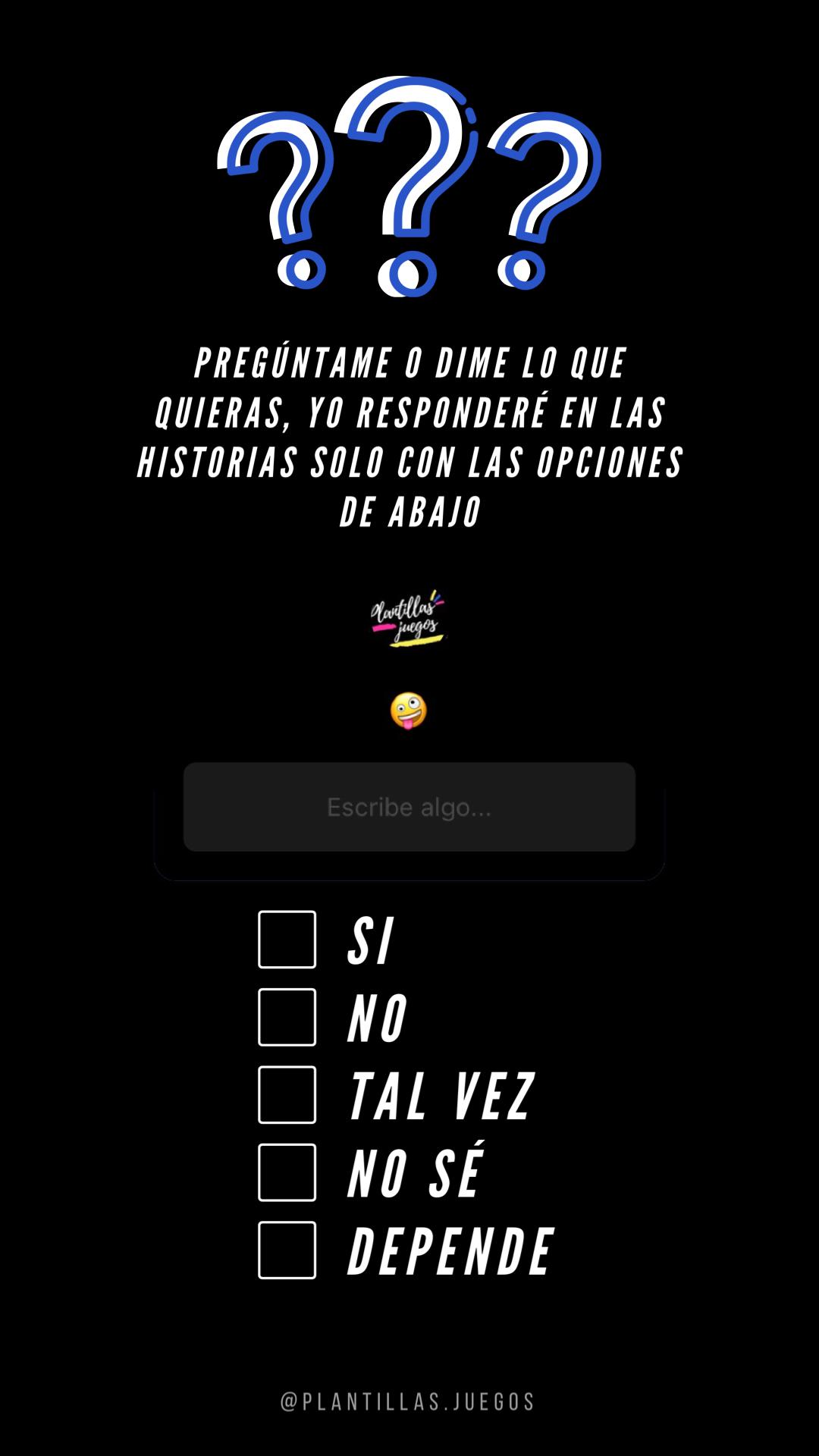 Photo of Juego para Historias de Instagram