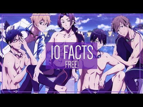 Yuri on Ice: 10 Facts You Didn't Know - YouTube