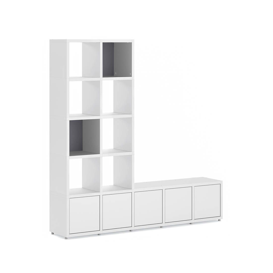 Regalraum Boon Boon 5x5 P2 Cube Storage Unit Room Divider Pinterest Cube
