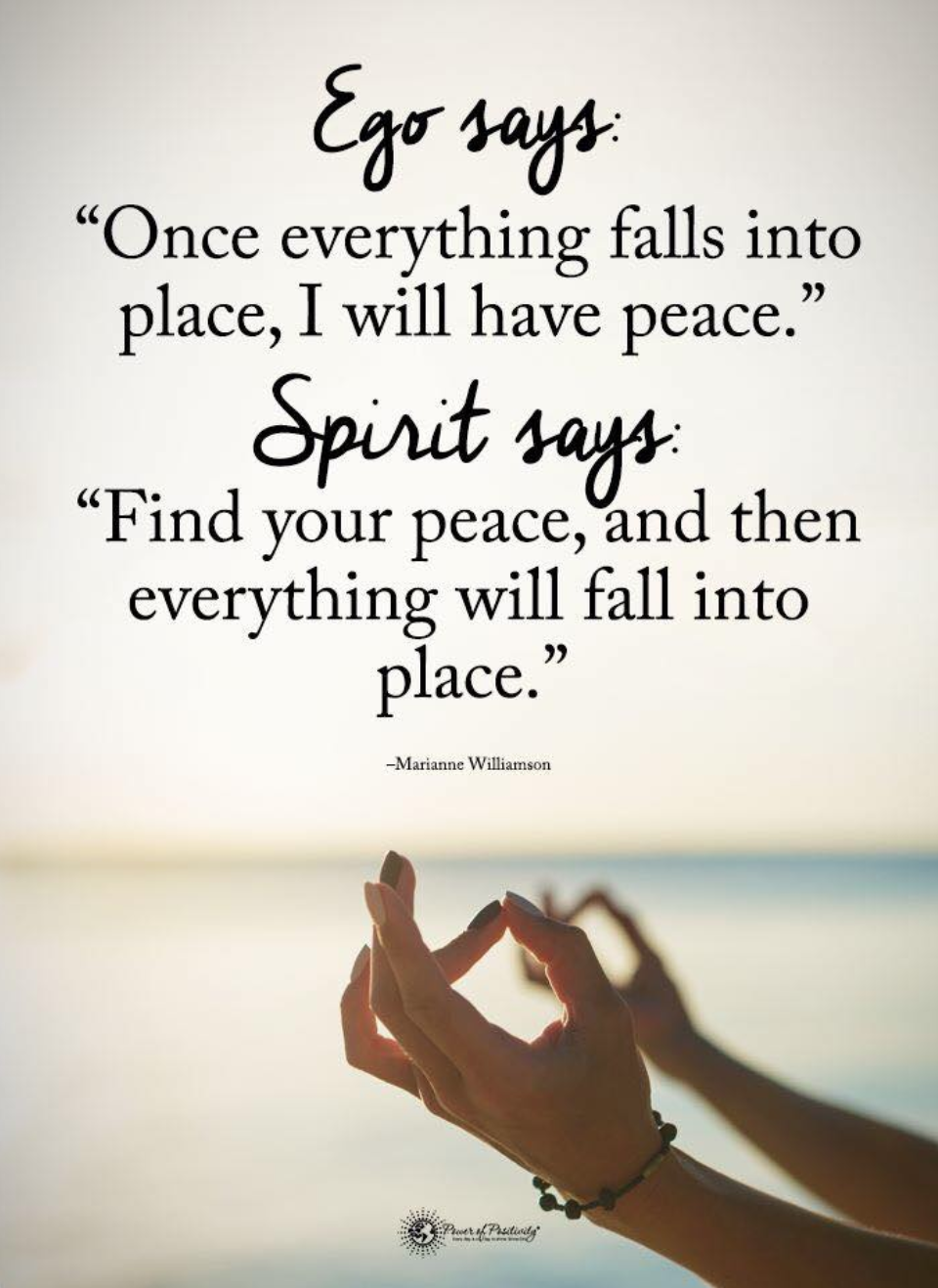 When Everything Falls Into Place Quotes Pw Navi