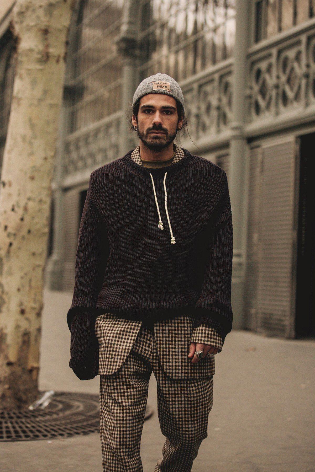 Men street styles #Menstreetstyles   Dressing   Mens ...