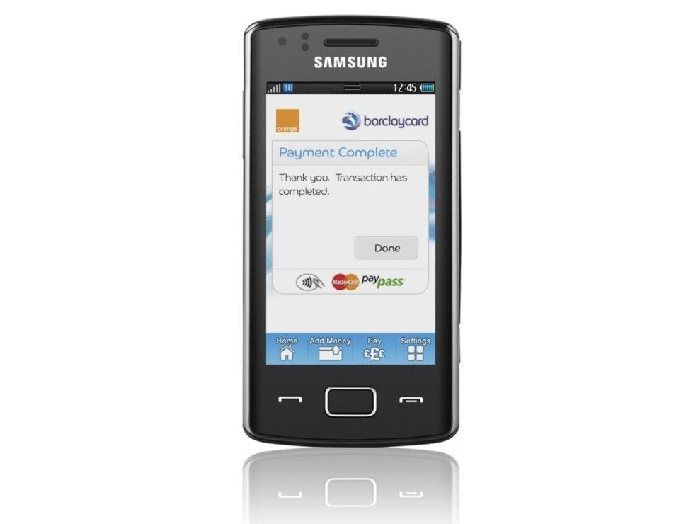 Samsung: Bada remains a big focus for us | Techradar com