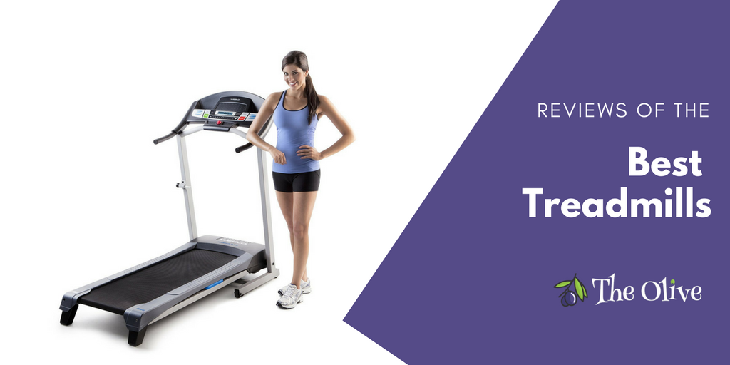 Best Treadmill November 2019 The Olive Reviews With Images