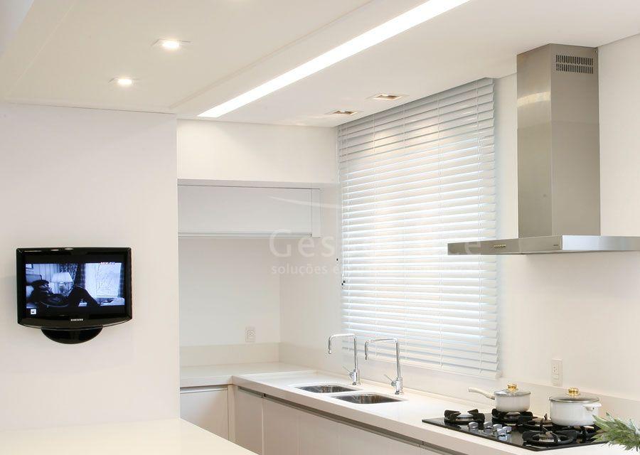 rasgo de luz, gesso Gesso Luce Teto de gesso, Forro gesso e Cortinas para cozinha -> Decoração De Gesso No Teto Da Cozinha