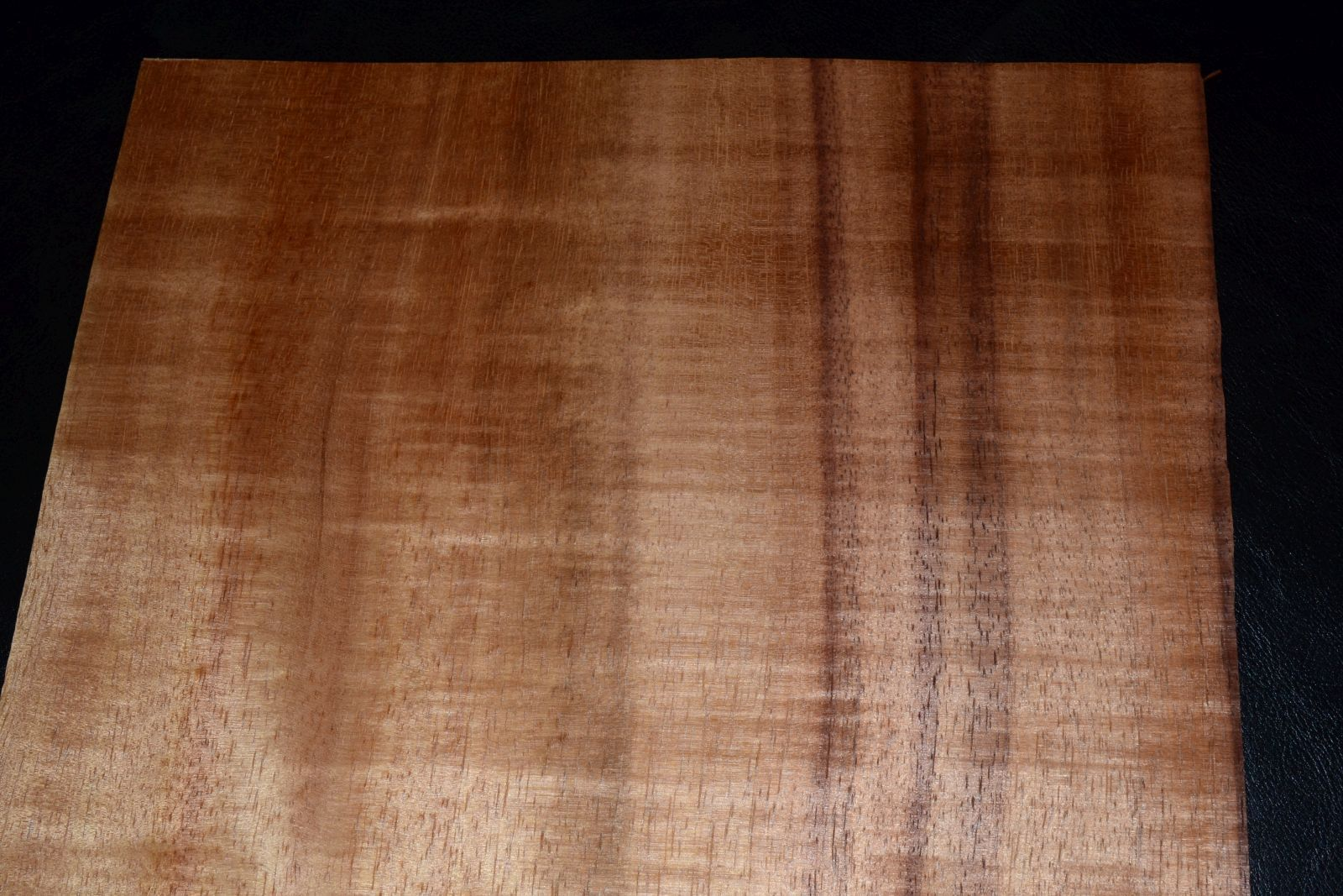 Koa Raw Wood Veneer Sheets 11 X 28 Inches 1 32nd Thick Wood Veneer Sheets Raw Wood Wood Veneer