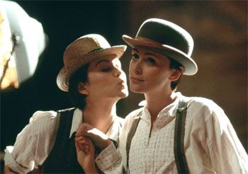 Tipping the Velvet Androgynous, Tomboy or butch costume ideas