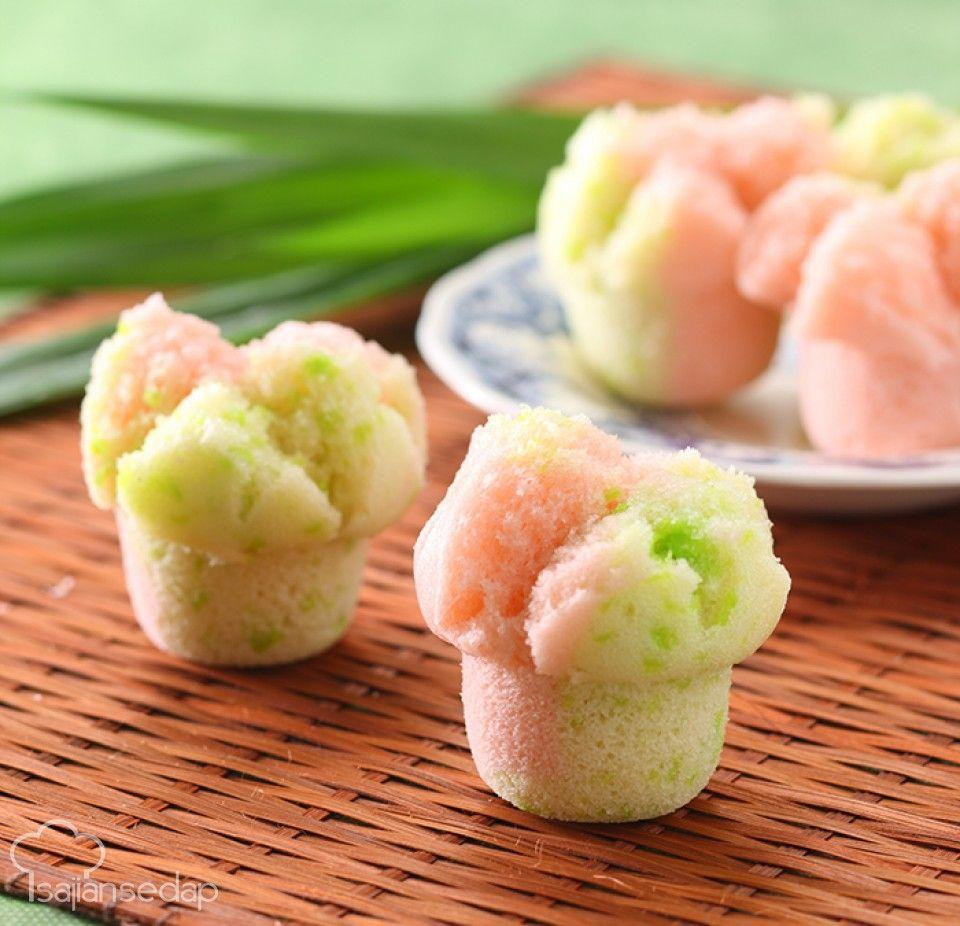 Kue Mangkok Termasuk Kue Tradisional Yang Gampang Gampang Susah Dibuat Tapi Justru Banyak Orang Tertant Resep Masakan Indonesia Resep Kue Mangkok Kue Mangkok