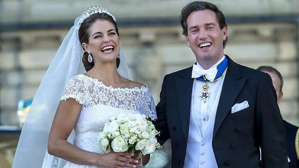 Det sker der, når prinsesse Madeleine har født | billedbladet.dk