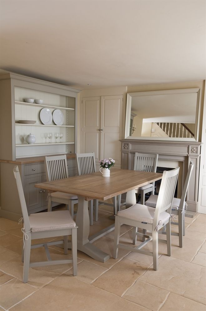 Neptune Dining Chairs