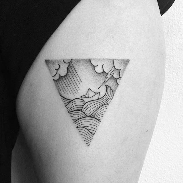 Artist: @labigotta  Check out @the.tattooer for more impressive tattoos! ____________ #inkstinctofficial #inkstinctsubmission #tattooersubmission #blacktattoo #tattooer #tattoo #tattooartist #tattoos #tattooed #tattoomagazine #tattooclub #tattooing #tattooartwork #tatuaje #tattooaddicts #tattoolove #tattooworkers #topclasstattooing #tattooaddicts #tattooart #superbtattoos #tattooist #tattoosnob #drawing  #tatuaggio#tattoooftheday