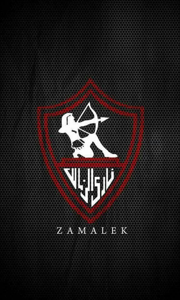 Pin By Hamada Talaat On Zamalek Zamalek Sc Sport Football Football Poster