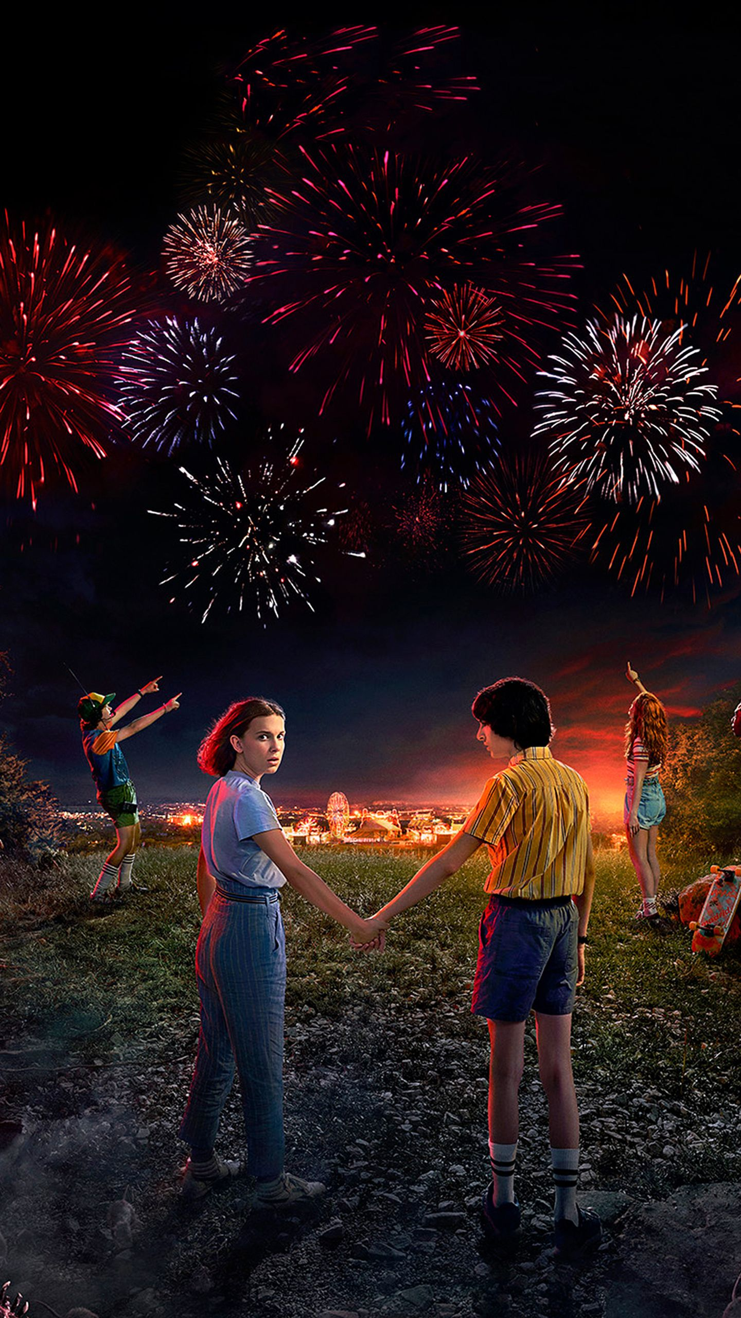Here S When Season 3 Of Stranger Things Releasing With Images