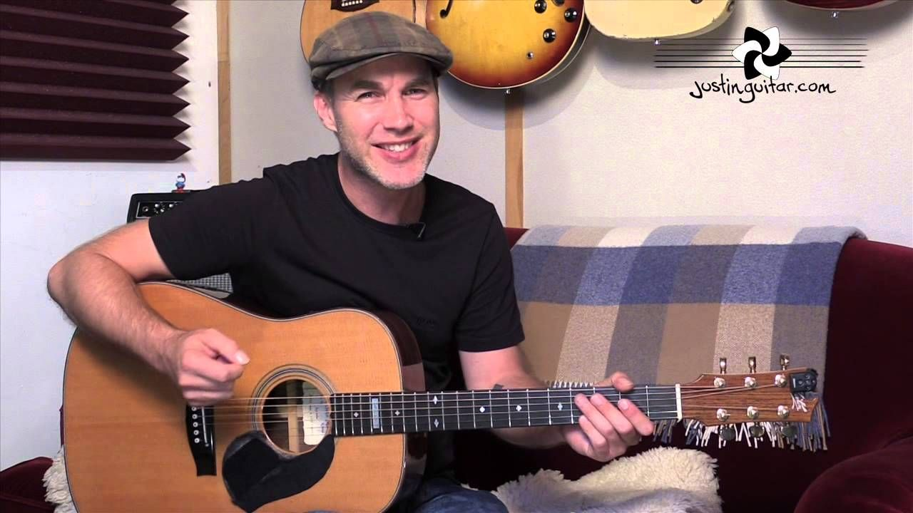 How To Play Polly By Nirvana Acoustic Unplugged Beginner Guitar