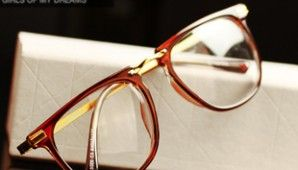 Glasses lens replacement is the best way to keep the your favourite frames intact for long.