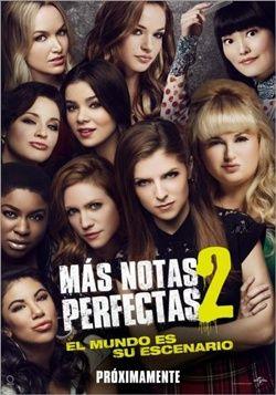 Ver Pelicula Mas Notas Perfectas 2 Online Latino 2015 Gratis Vk