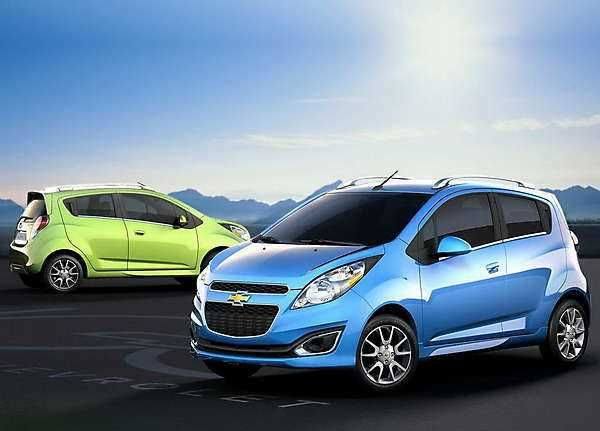 2018 2019 Chevrolet Spark A Compact Economical Car At An Affordable Price Cars Motorcycles Review News Release Date And
