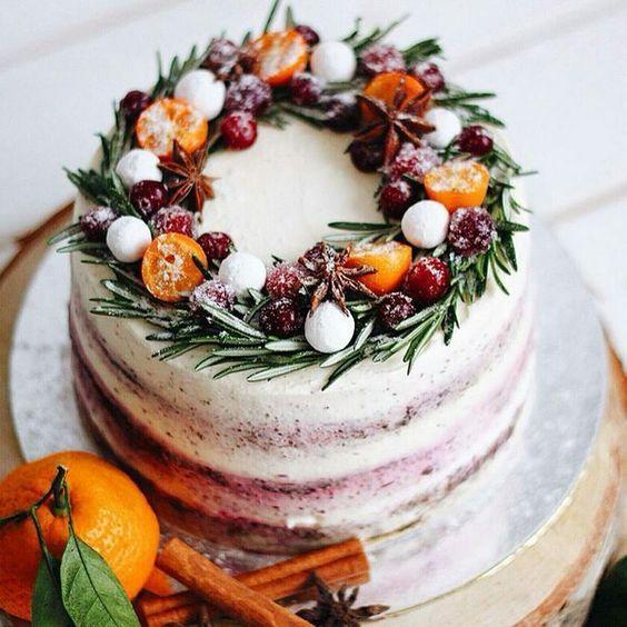 28 Weihnachten Hochzeit Kuchen Und Ihre Alternativen