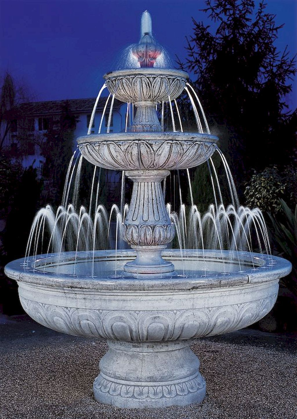 marble water fountain on exquisite backyard fountains are excellent for your home water fountains outdoor garden fountains fountains outdoor water fountains outdoor