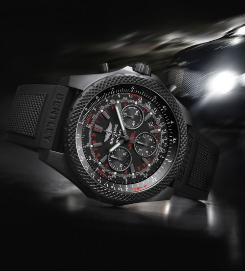 Bentley Light Body Midnight Carbon | MATÉRIA:estilo