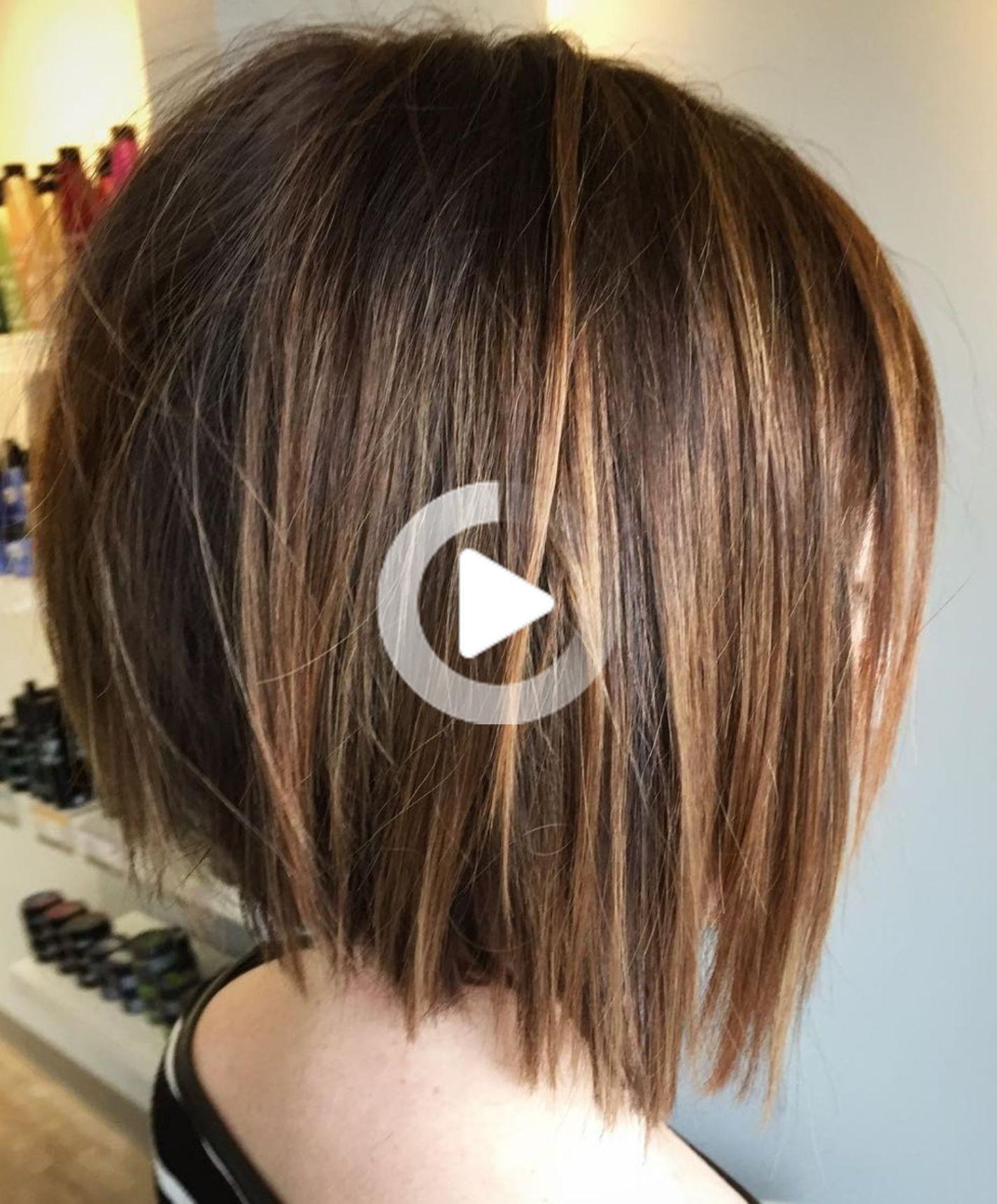 60 Belle Et Pratique Medium Bob Coiffures Coiffure Coiffure Couleur Coupe Cheveux Mi Longs Blonds