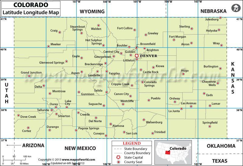 Colorado Laude and Longitude Map | Laude, longitude ... on new mexico colorado, physical map colorado, information of colorado, usa services colorado, information on colorado, maps for colorado, utah colorado, 1886 map colorado, zip code map colorado, america map colorado, map of colorado, weather colorado, southeast colorado, florida colorado, united states colorado, texas map colorado, road map colorado,
