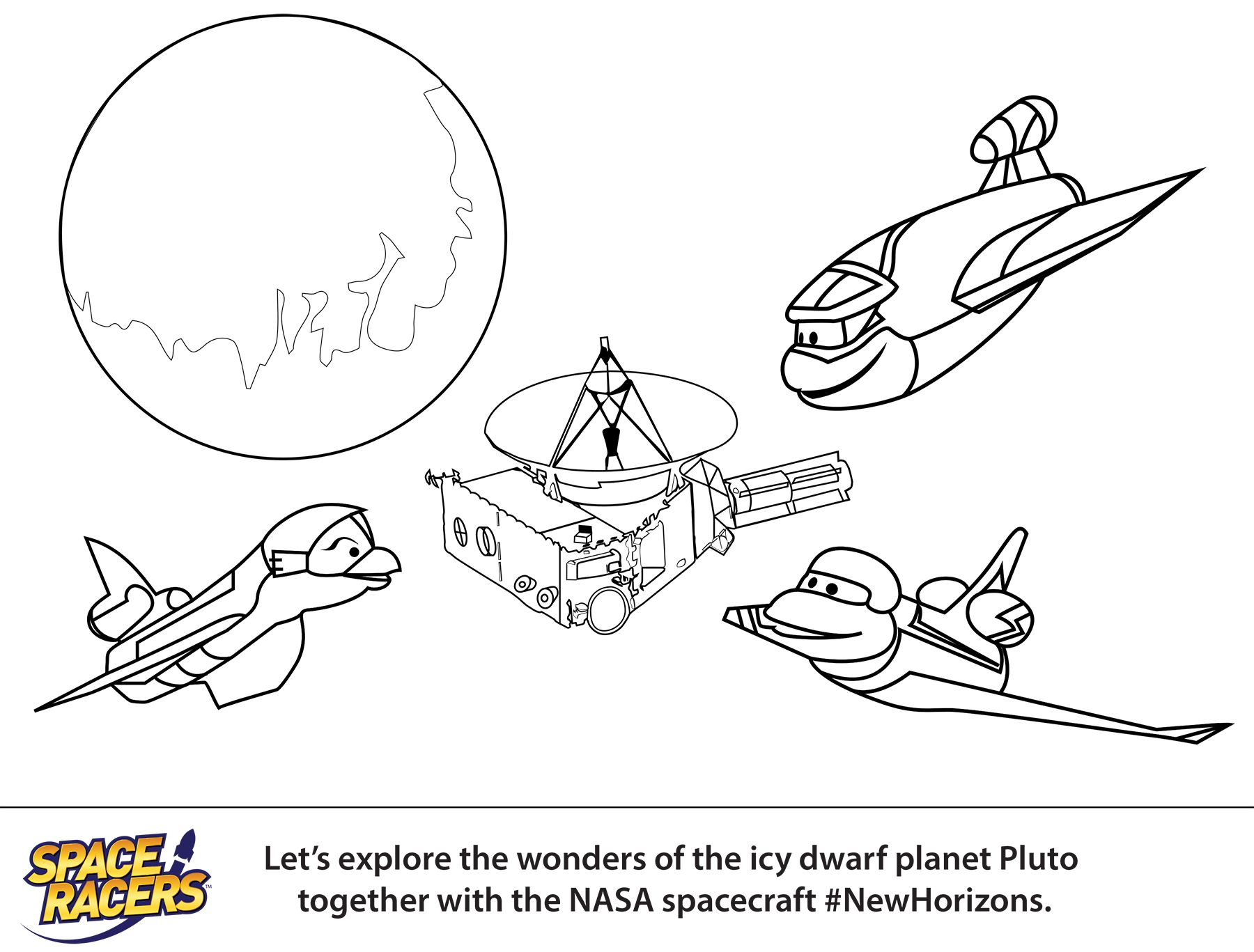 Pin By Space Racers On Coloring Sheets
