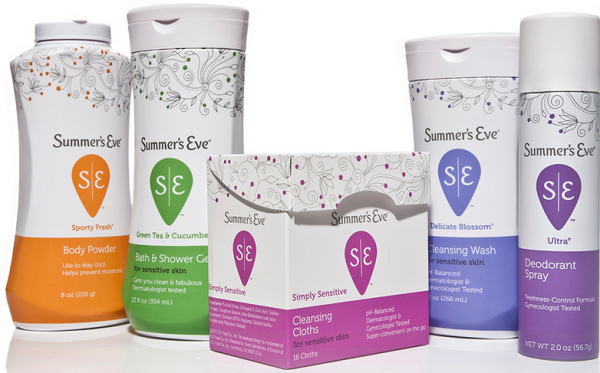 FREE Summer's Eve Product on Your Birthday | Freebies | Free summer
