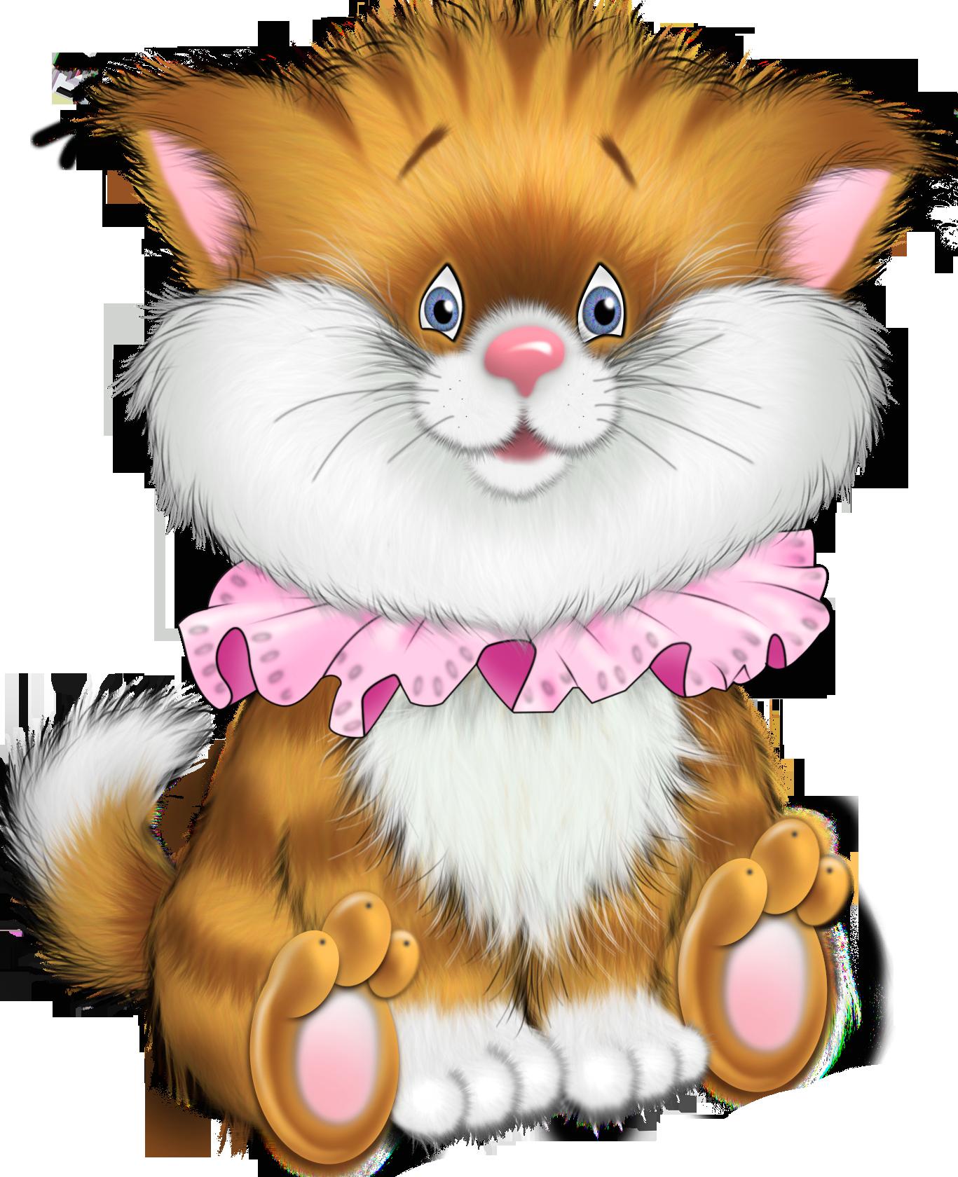 Kitten Cat Miscellaneous Clipart On Kitty Cats Clip Art And Image 2 Besplatnaya Grafika Detskie Kartinki Koshki