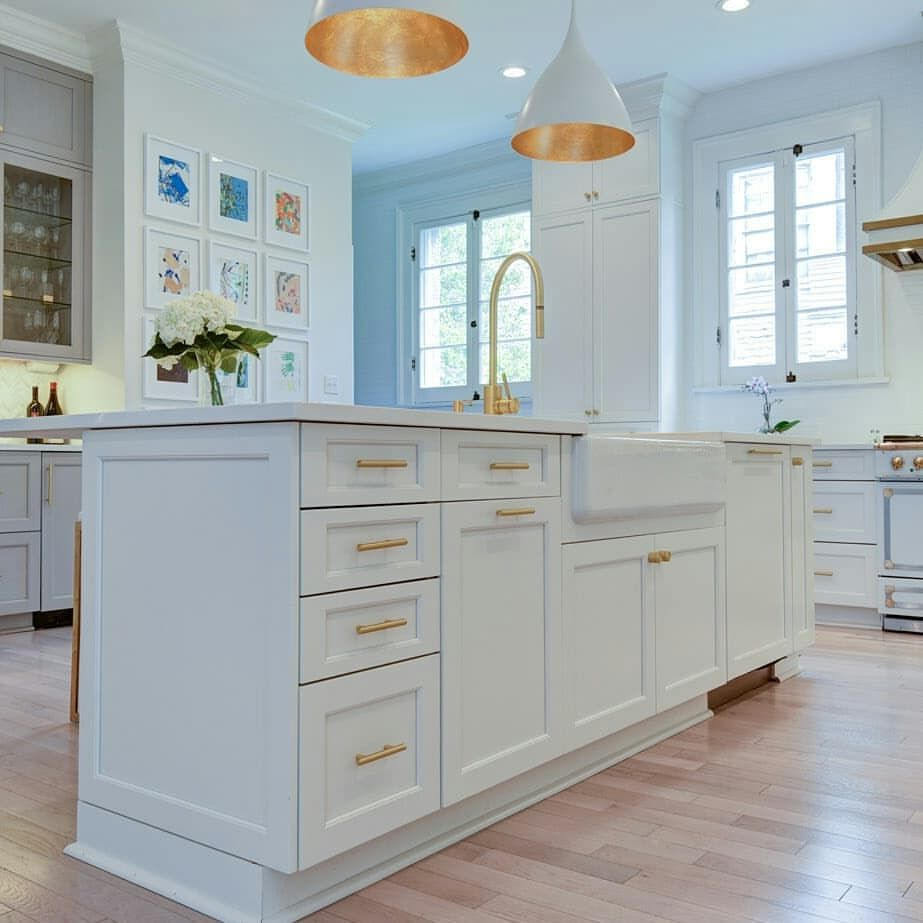 The kitchen is a central part of any home and its design ...