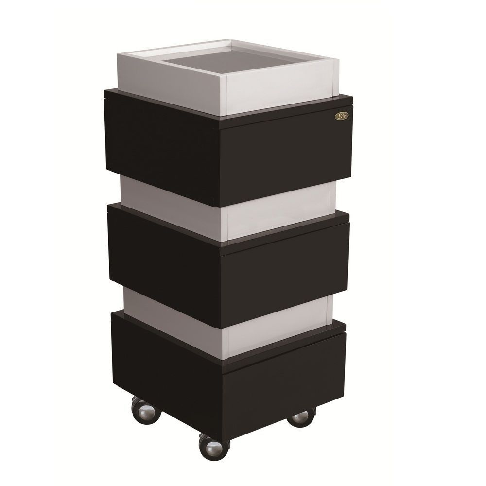 Salon Trolley Spa Nail Pedicure Manicure Clinic Trolley
