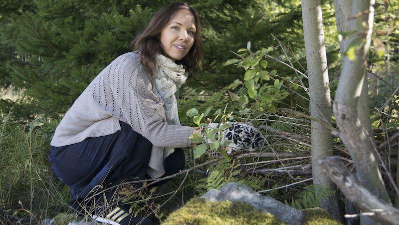 Sa Hittade Erica Hjalp Mot Fibromyalgin Med Bilder Fibromyalgi Yrsel
