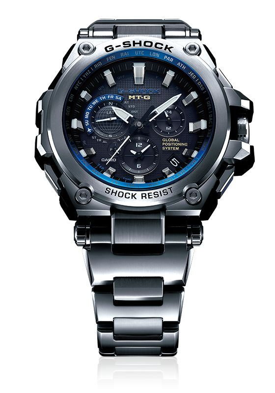 CASIO G-SHOCK Official Web - good watches for men 38ef69c6b5